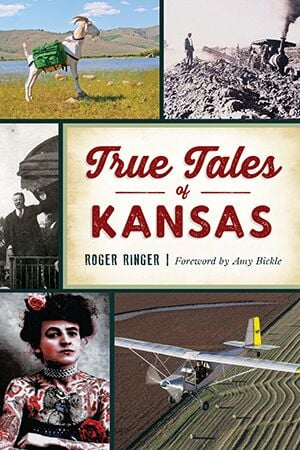 Telling the forgotten tales of Kansas