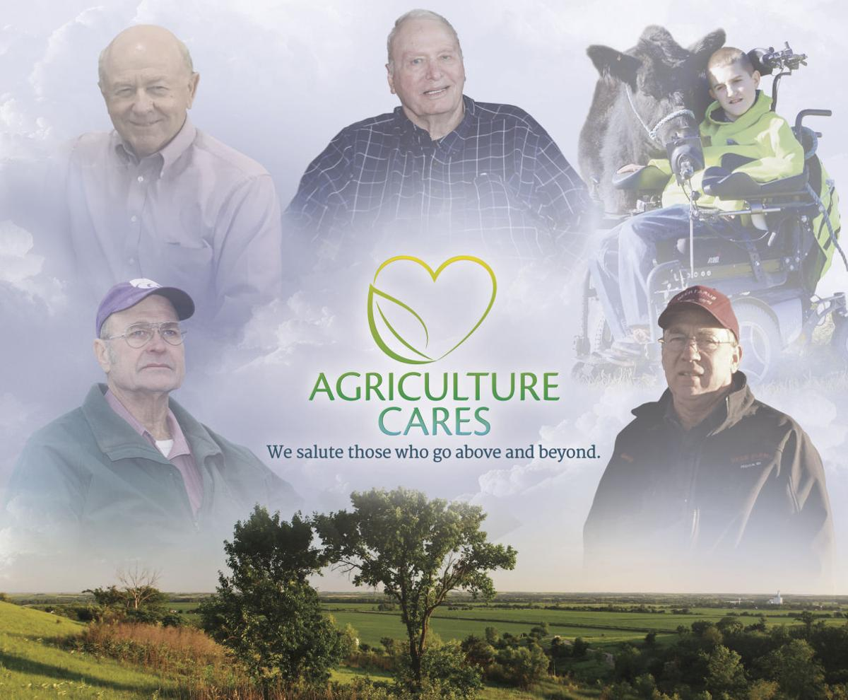 Agriculture Cares recognizes good works in rural communities