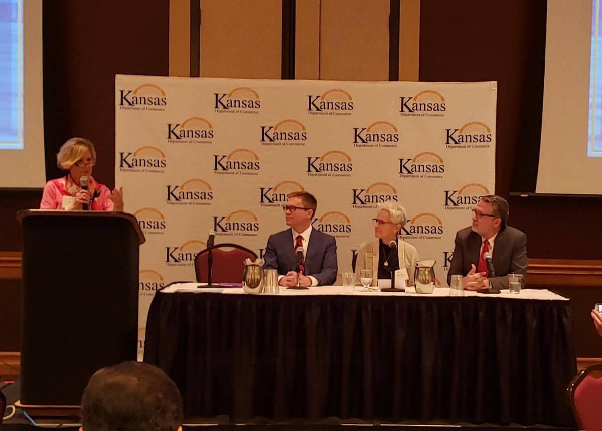 Rural prosperity team aims to give rural Kansans 'a seat at the table'