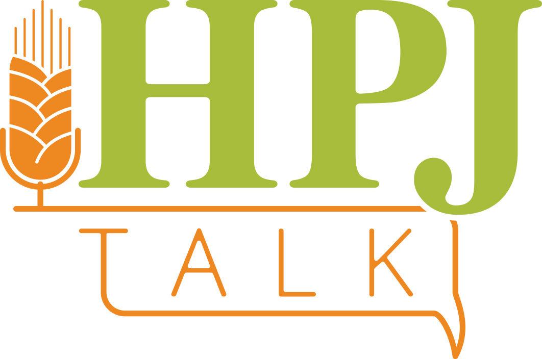 Listen to HPJ Talk