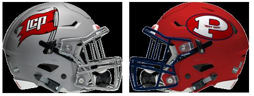 LCP-Plainview helmets