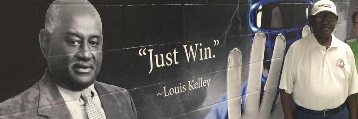 Louis Kelley