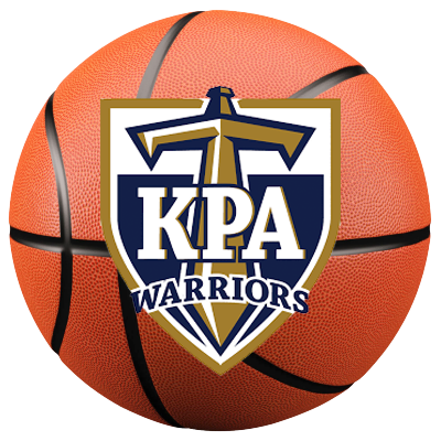 Kingdom Prep basketball logo