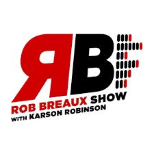 Rob Breaux Karson Robinson