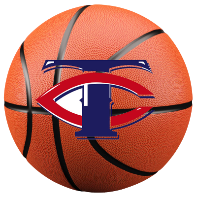 Trinity Christian basketball logo