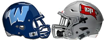 Fort Worth Wyatt-LCP helmets