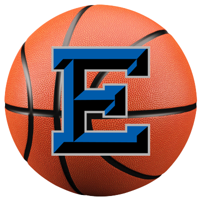 Estacado basketball logo