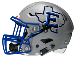 Estacado helmet right