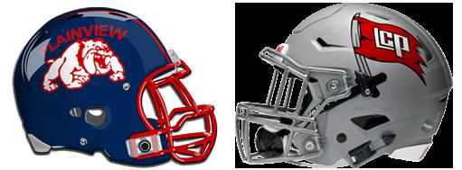 Plainview-LCP helmets