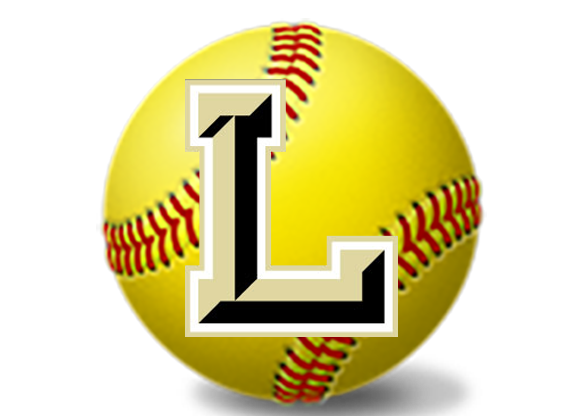 LHS softball logo