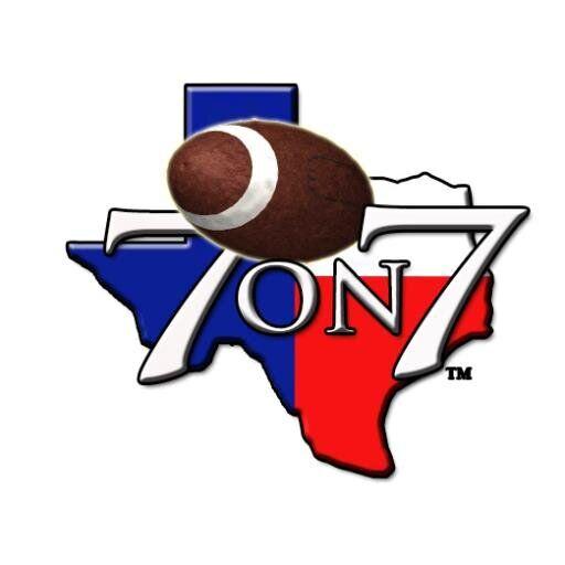7-on-7 logo
