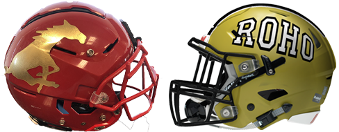 Coronado-Rider helmets