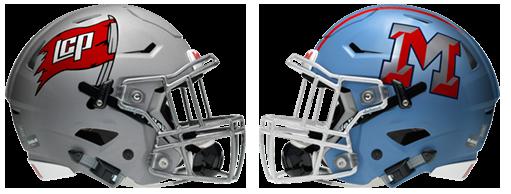 LCP-Monterey helmets