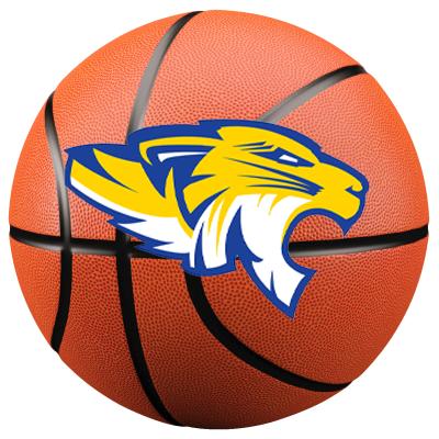 Frenship basketball logo