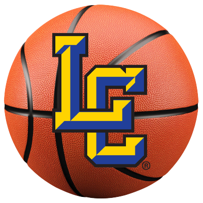 Lubbock Christian basketball logo