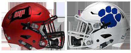 LCP-Frenship helmets