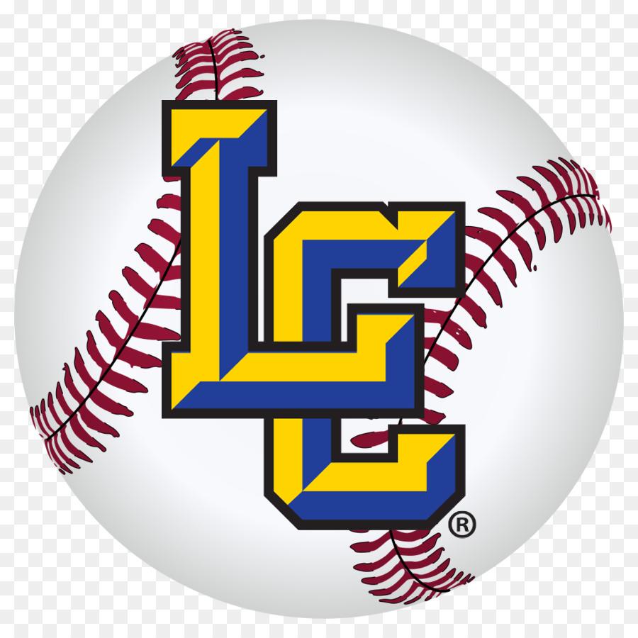 Lubbock Christian baseball logo
