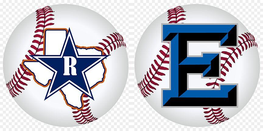 Estacado baseball logo