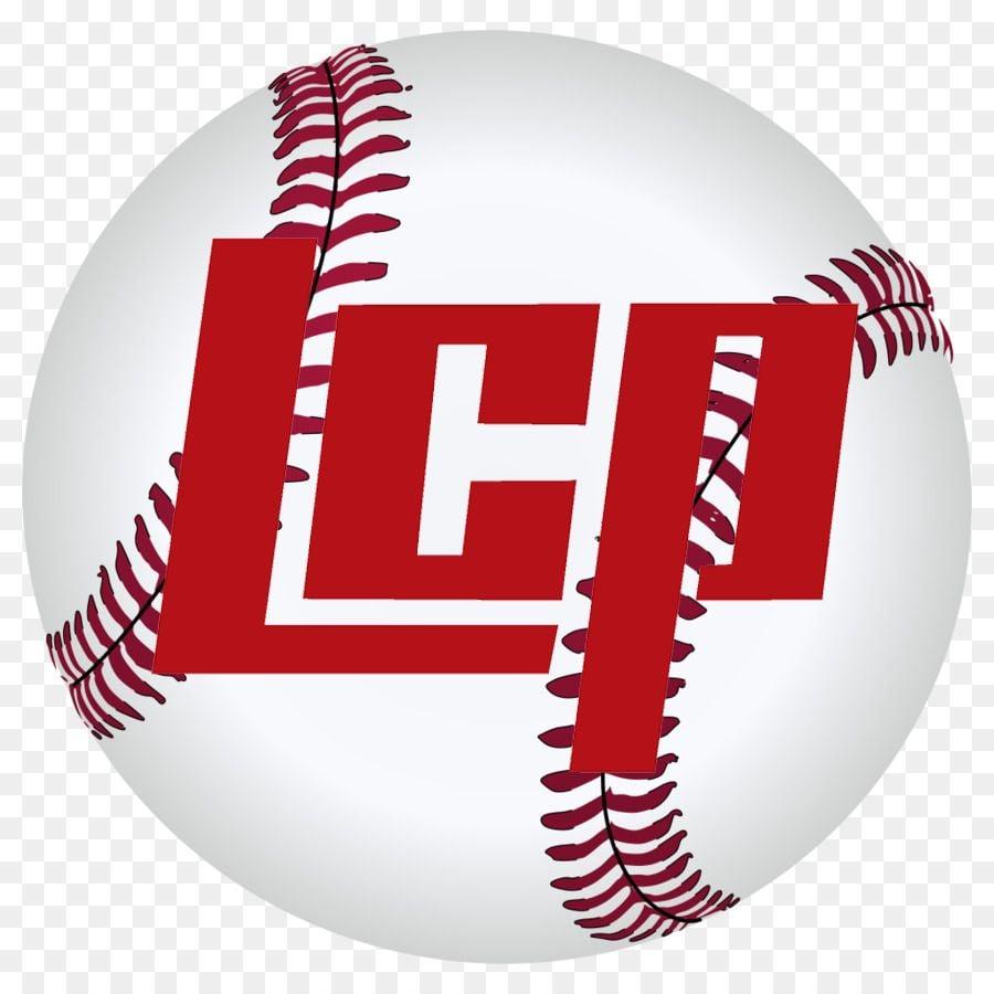LCP baseball logo