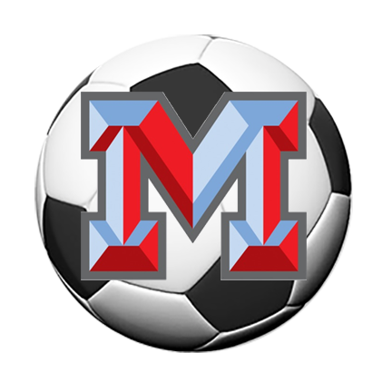 Monterey soccer logo