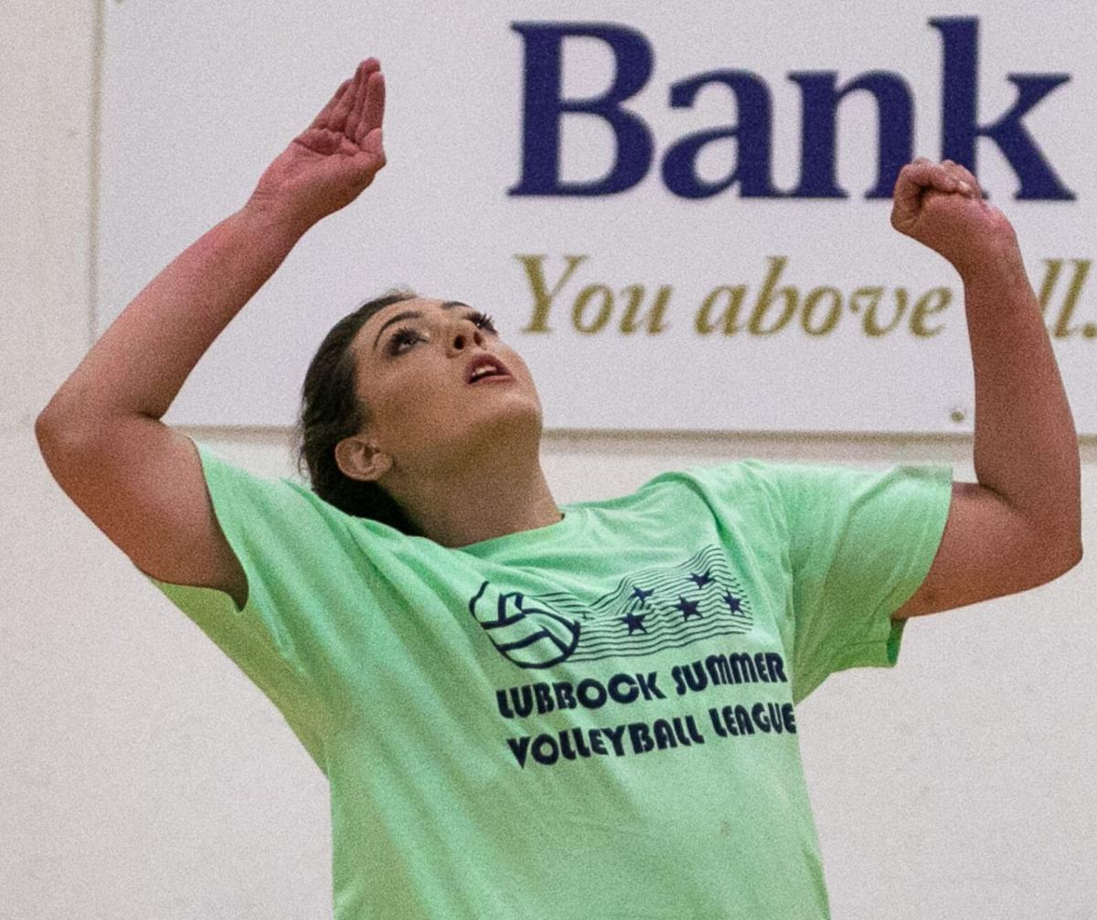 VOLLEYBALL | Lubbock Summer League photo gallery