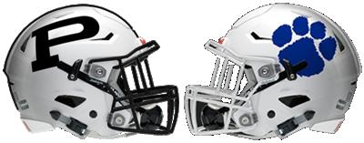 Permian-Frenship helmets