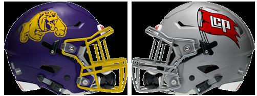 Abilene Wylie-LCP helmets