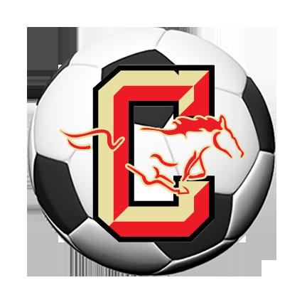 Coronado soccer logo