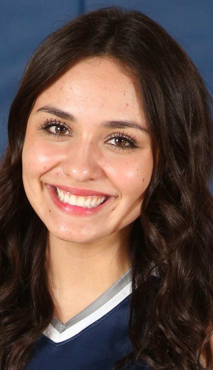 Natalie Sadler head shot