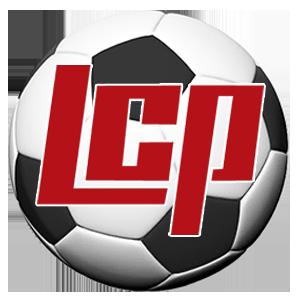 LCP soccer logo