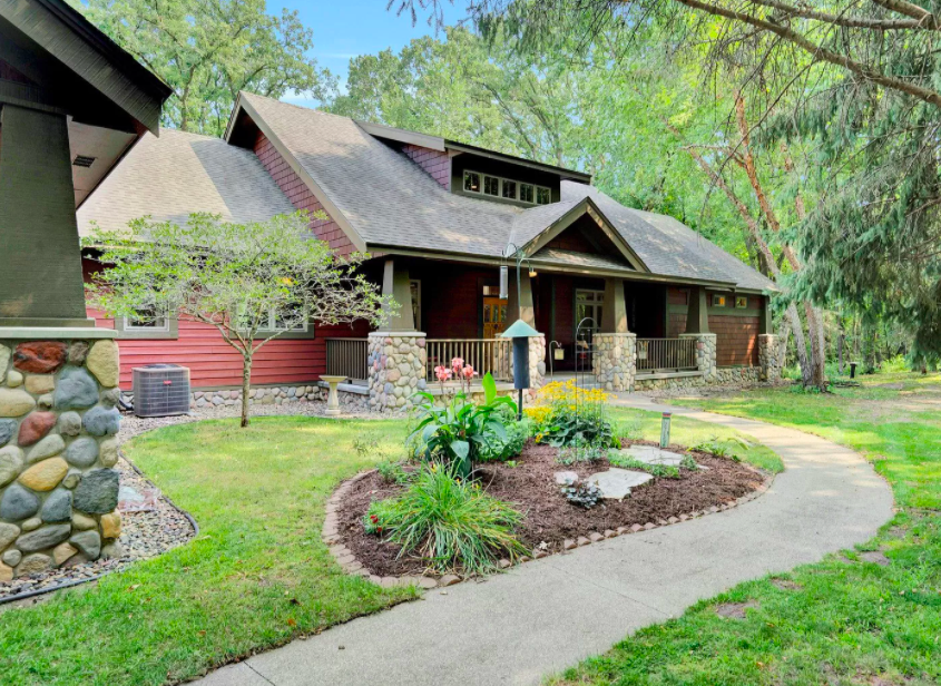 River Falls, Wis. favorite house for sale