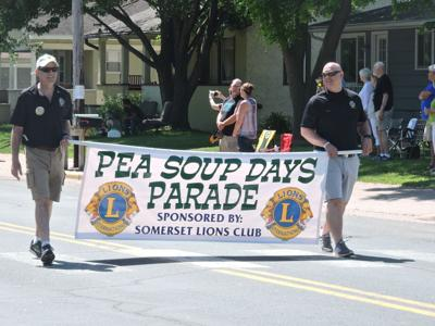 Pea Soup Days