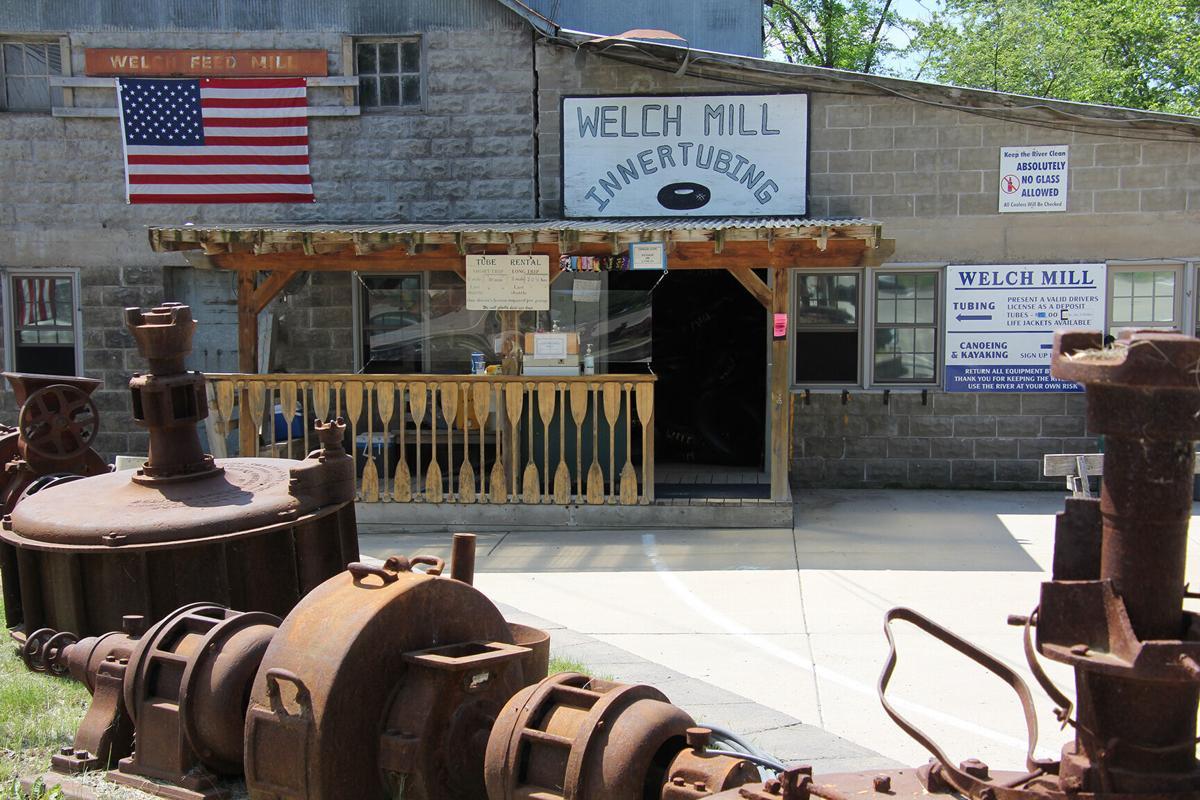 Welch Mill Tubing 1.JPG