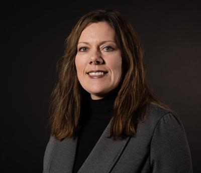 Aliesha Crowe