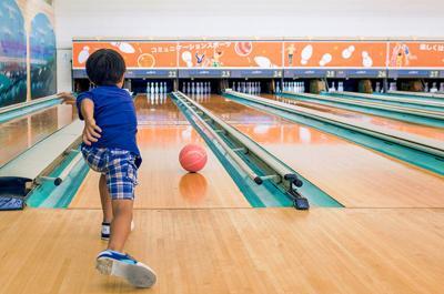 Bowling child RTSA
