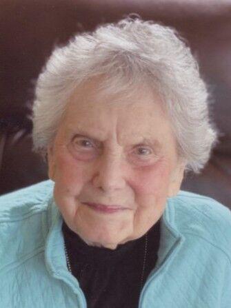 Marcella Edith Larson Aronson