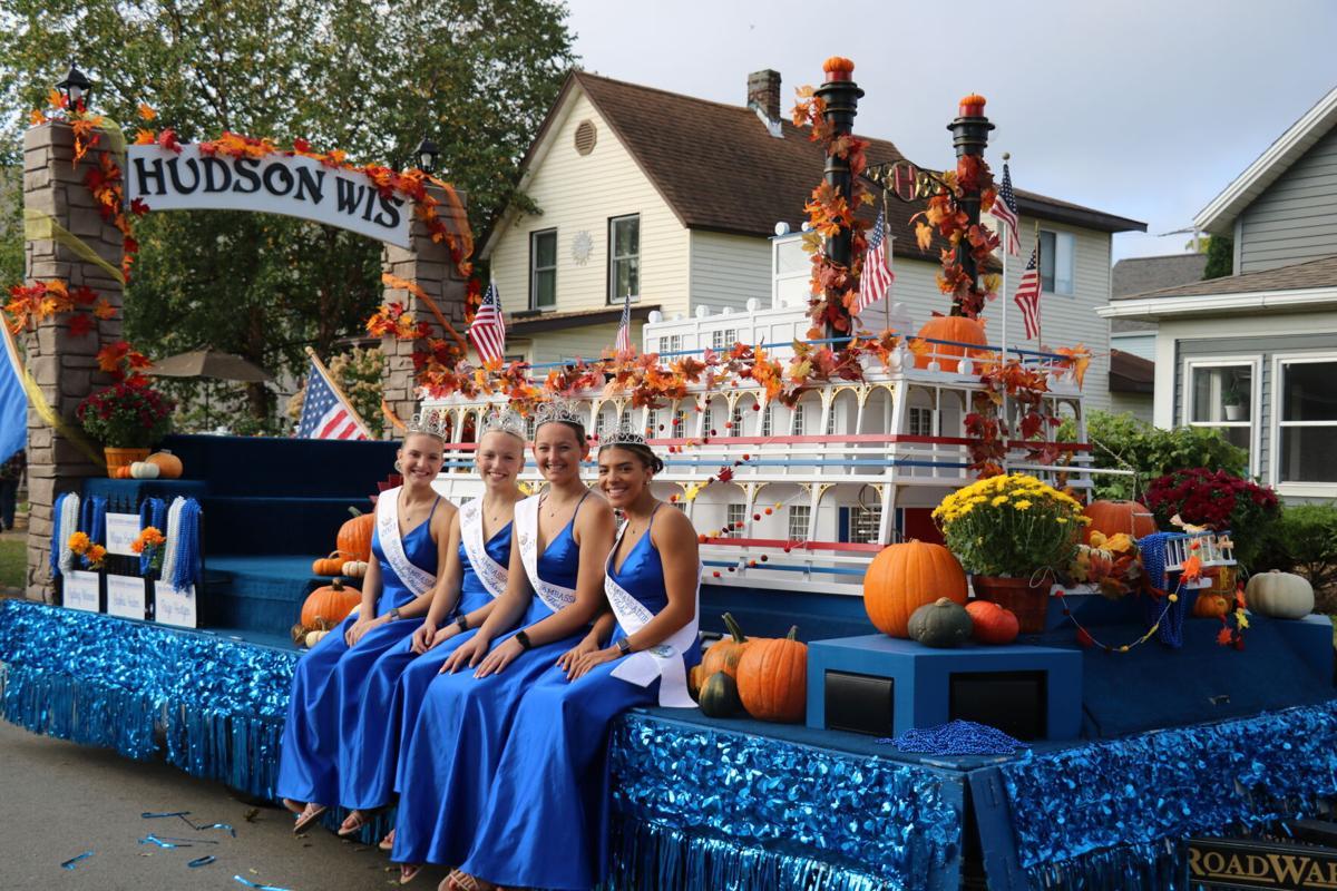 Hudson Ambassadors Oktoberfest 3