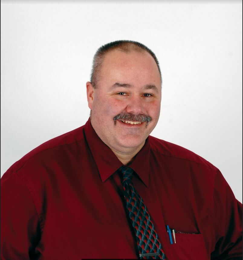 Tony Bibeau