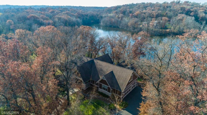Hudson, Wis. most expensive house sold in April 1