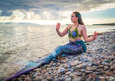 Mermaid Echo