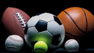 Three sports to watch