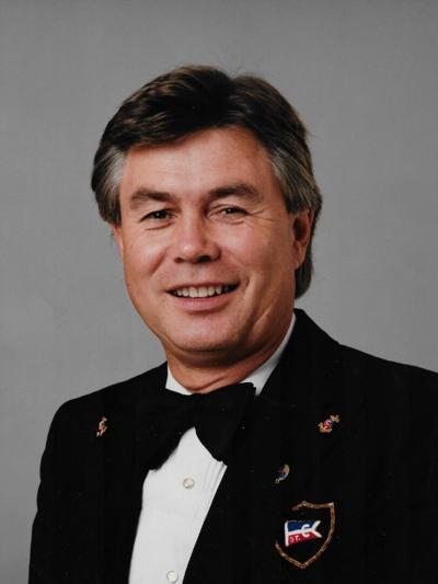 Ronald Lenwood Rorvick