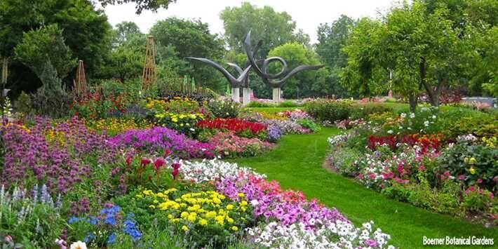 Gardens cover