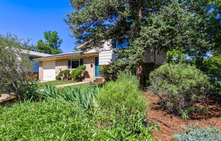 Boulder house for sale
