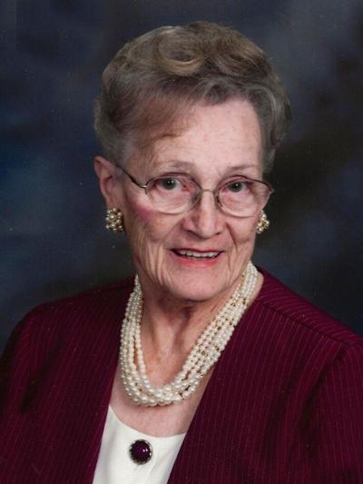 Leona Mae Johnson-Andrle