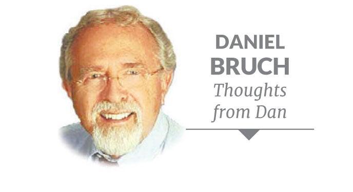 Dan Bruch column sig