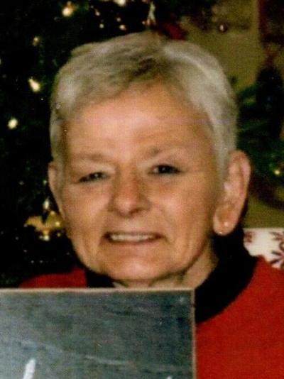 Linda Ann Anderson