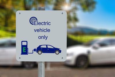 RTSA Electric Car
