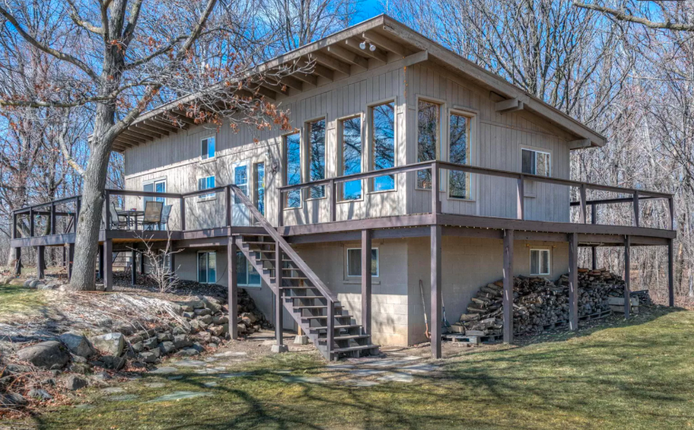River Falls, Wis. house for sale 1