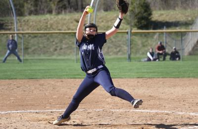 Check out a dozen photos from Hudson's season-opening sweep of River Falls